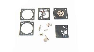 Kit Reparo Carburador C/ Agulha Roçadeira Stihl 034 / 038