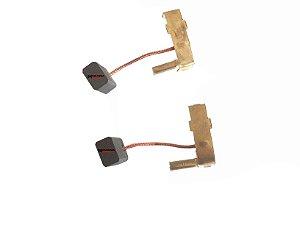 Escova de Carvão Serra Bosch 1573 / Skil 5050/5051