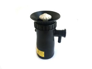 Bocal Completo Atomizador Pulverizador Costal Vulcan VAT20L