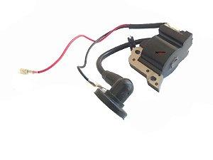 Bobina de Ignição Roçadeira Toyama TBC26H / TBC26SH