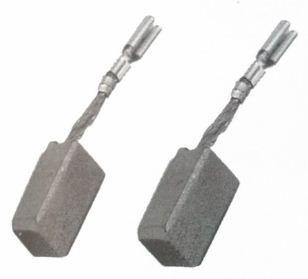 Escova Carvão Furadeira Milwaukee 5375-59