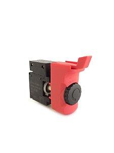 Interruptor 220V Martelete Skil 1859 / 1559