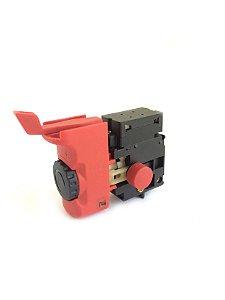 Interruptor 220V Martelete Skil 1559 / 1859