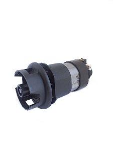 Motor 110V Aparador Grama Black & Decker GL300P