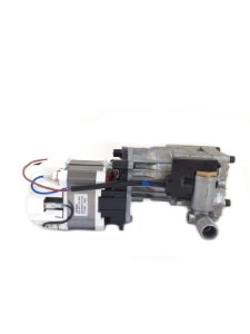 Motor e Bomba Lavadora Tekna HLX150V / HLX1501V 110V