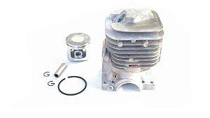 Cilindro Completo Motosserra Tekna CS41S / Toyama TCS41 / MT41