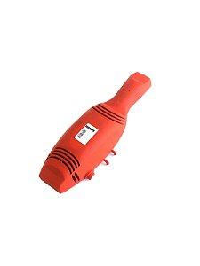 Carcaça Direita Motor Roçadeira Elétrica Tramontina RE1000