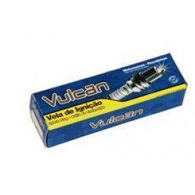Vela De Ignição ''Curta''  Vulcan