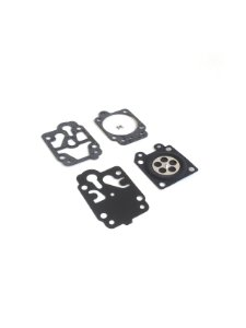 Kit Membrana Diafragma Roçadeira Motor 2T 26 33 42 52CC