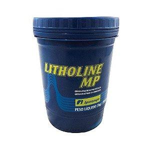 Graxa Especial Mp Litholine 1kg