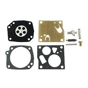 Kit Reparo Carburador Motosserra Sthil 08 051 61 62