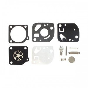 Kit Reparo Carburador Roçadeira Echo 2300 3550 3605 USA