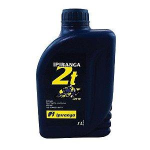 Oleo Ipiranga 2t 1litro