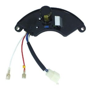 Avr Placa Reguladora de Tensão Gerador Vulcan VGE6000D