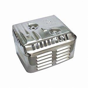 Proteção Silencioso Motor Vulcan VM120