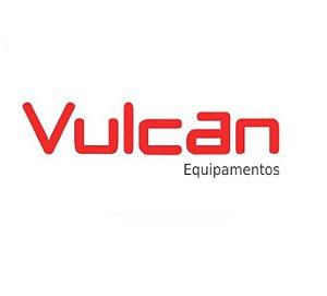 Tubo Do Eixo Extensão Completo Motopodador Vulcan VP2600