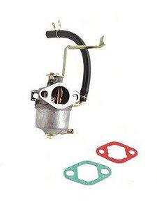 Carburador C/ Juntas Gerador Gasolina Tekna Gt950 / Toyama TG950