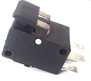 Interruptor Podador  Cerca Viva Tekna  CC501E / CC502E / C600 / CC601E / CC602E
