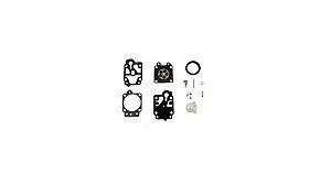 Kit Reparo Carburador Motor 2T 26CC / 33CC / 43CC / 52CC