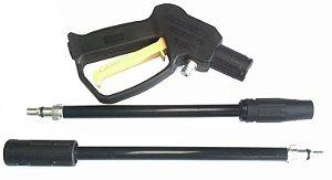 Pistola Lavadora Tekna HLX95V (2ªSérie) / HLX108V / HLX170