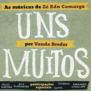 UNS MUITOS - Vanda Breder