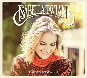 CARPENTERS AVENUE - Isabella Taviani