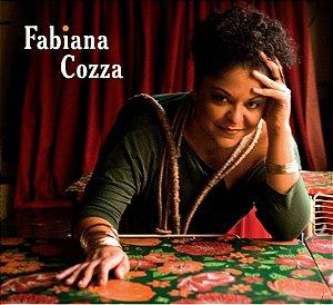 QUANDO O CÉU CLAREAR - Fabiana Cozza