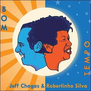 BOM TEMPO - Jeff Chagas e Robertinho Silva