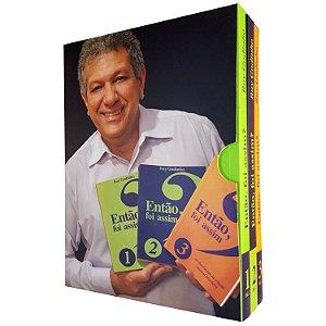 ENTÃO FOI ASSIM? (BOX) - Ruy Godinho