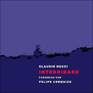 INTEGRIDADE - Claudio Nucci