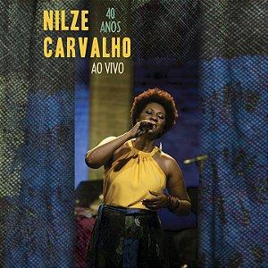 NILZE CARVALHO 40 ANOS AO VIVO - Nilze Carvalho