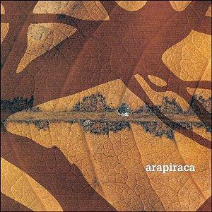 ARAPIRACA - Trava Língua