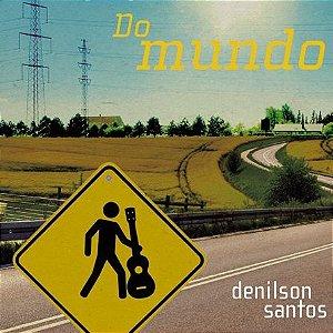 DO MUNDO - Dhenni Santos