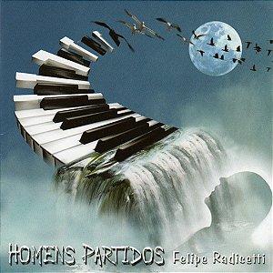 HOMENS PARTIDOS - Felipe Radicetti