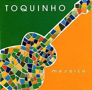 MOSAICO - Toquinho
