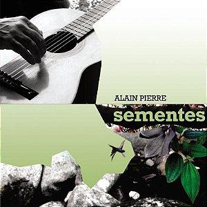 SEMENTES - Alain Pierre