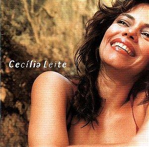 CECÍLIA LEITE - Cecília Leite