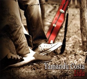 LIDA - Yamandu Costa