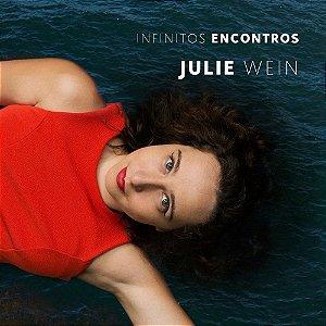 INFINITOS ENCONTROS - Julie Wein