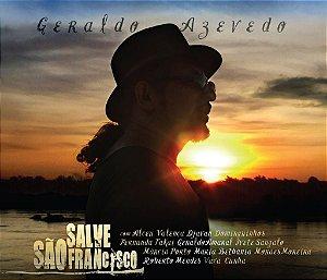 SALVE SÃO FRANCISCO - Geraldo Azevedo