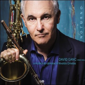 NOTURNO - David Ganc
