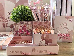 Organizador de mesa Minnie Dac