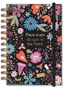 Agenda M Fiore Fina Ideia