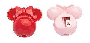 Apontador Face Minnie Mouse Unitario Molin