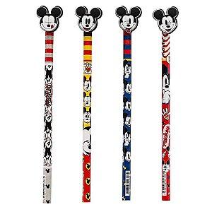 Lapis Mickey Mouse Unitario Molin