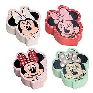 Borracha Minnie Mouse Molin Unitario