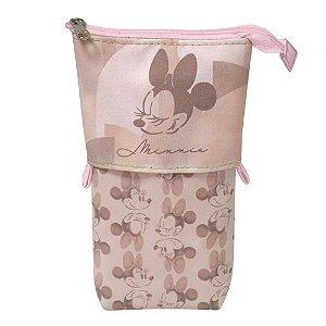 Estojo Minnie Mouse