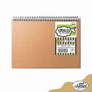 Caderno CD Lettering e Desenho