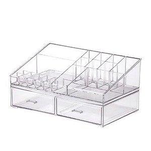 Kit Organizador 32x18,5x15,5cm