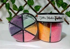 Glitter Shaker Fashion 60g - Brw